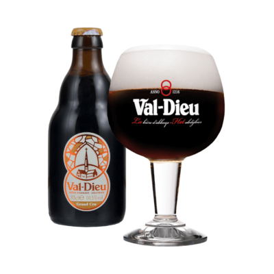 birra val dieu grand cru 33 cl