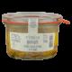 foie gras oca 130g intero bocal