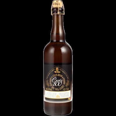 Birra Val-Dieu Cuvée 800 75 cl