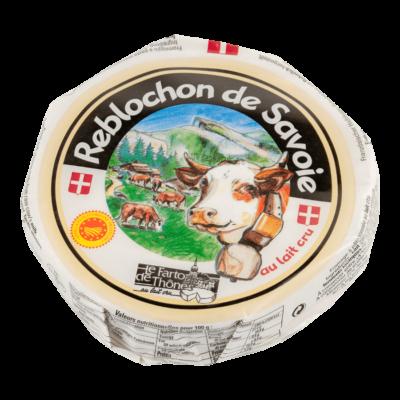 Reblochon de Savoie AOP