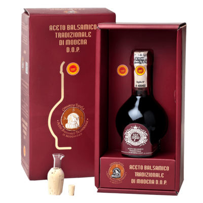 Aceto Balsamico Tradizionale di Modena D.O.P. - Affinato