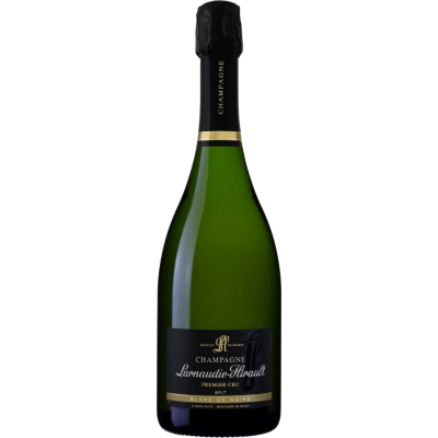Champagne Brut Blanc de Noirs – Premier Cru Larnaudie – Hirault