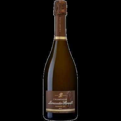 Champagne Brut Prestige Premier Cru Larnaudie - Hirault