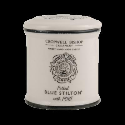 Stilton Blue al porto