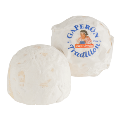 formaggio gaperon