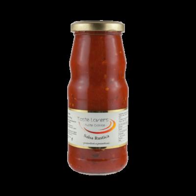 Salsa di Pomodoro Rustica